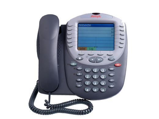 Avaya 4625SW IP Telephone
