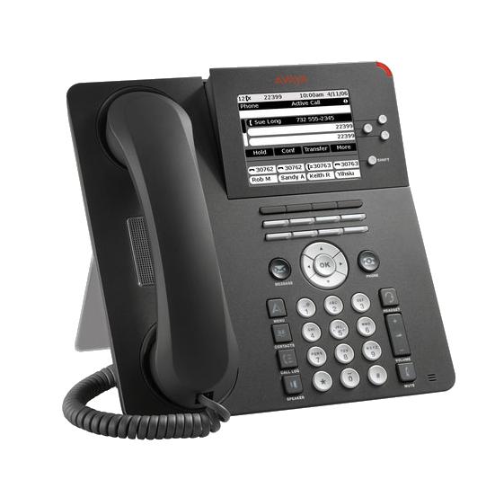 New & refurb Avaya 9650 IP DeskPhone