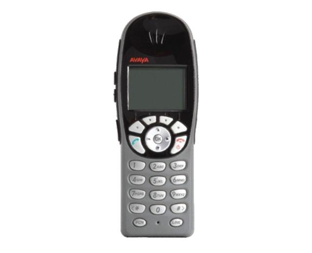 Avaya 3645 IP Wireless Enterprise Telephone