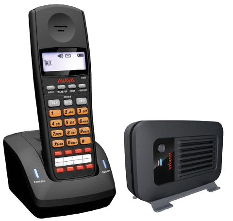 Avaya 3920 Wireless Telephone