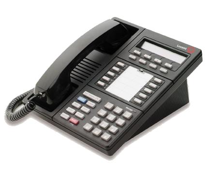Avaya Definity 8411D Display Phone