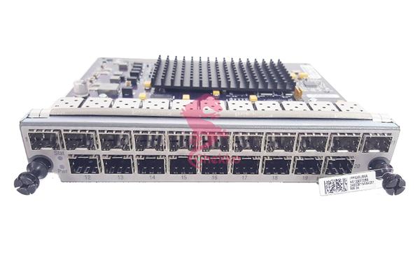 Alcatel-Lucent 3HE03617AA 7750 SR-12SFM3-12 & CONTROL - Ghekko