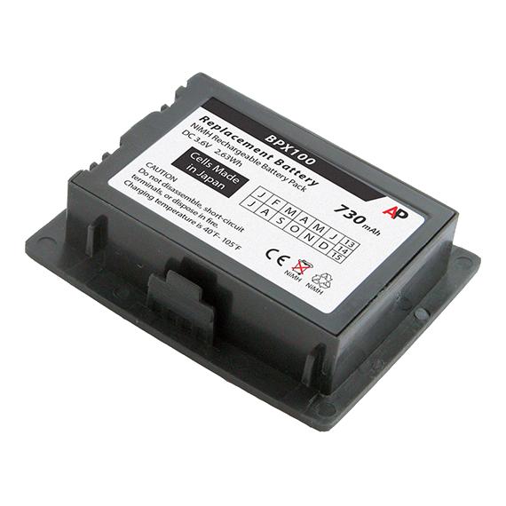 Ghekko Spectralink Replacement Ext Battery supplier