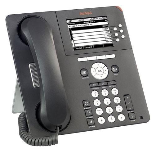New & refurb Avaya 9630G IP Phone