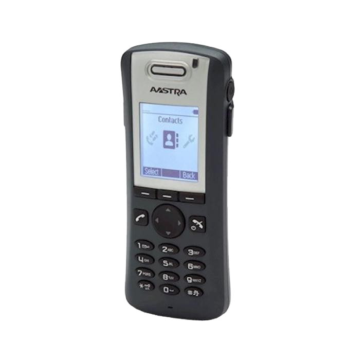 Mitel Aastra DT390 DECT Phone with Battery