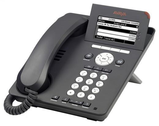 New & refurb Avaya 9620 IP Phone