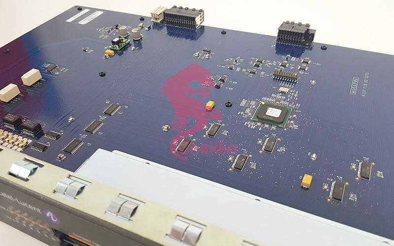 Alcatel-Lucent 3HE04580AA Service Router | Optic fiber hardware