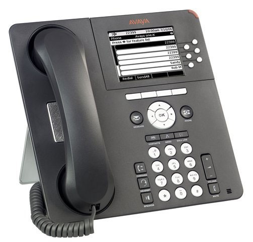 New & refurb Avaya 9630 IP Telephone