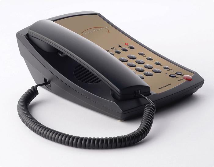 Telematrix 3100MWD5 hotel phone