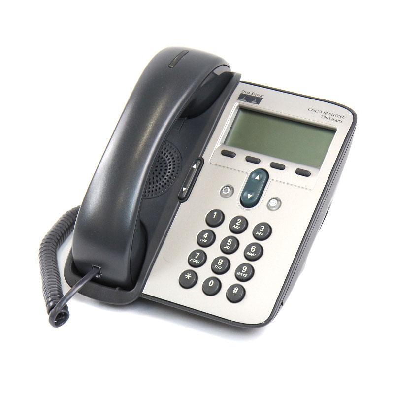 Cisco 7905G Unified IP Phone