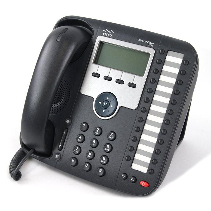 Cisco Unified IP Phone 8945 SIP (CP-8945-K9-SIP) - Ghekko