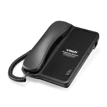 VTech A1100 analog corded lobby phone