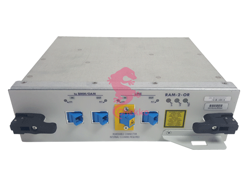 Infinera RAM-2-OR Amplifier RAM Type 2 CN