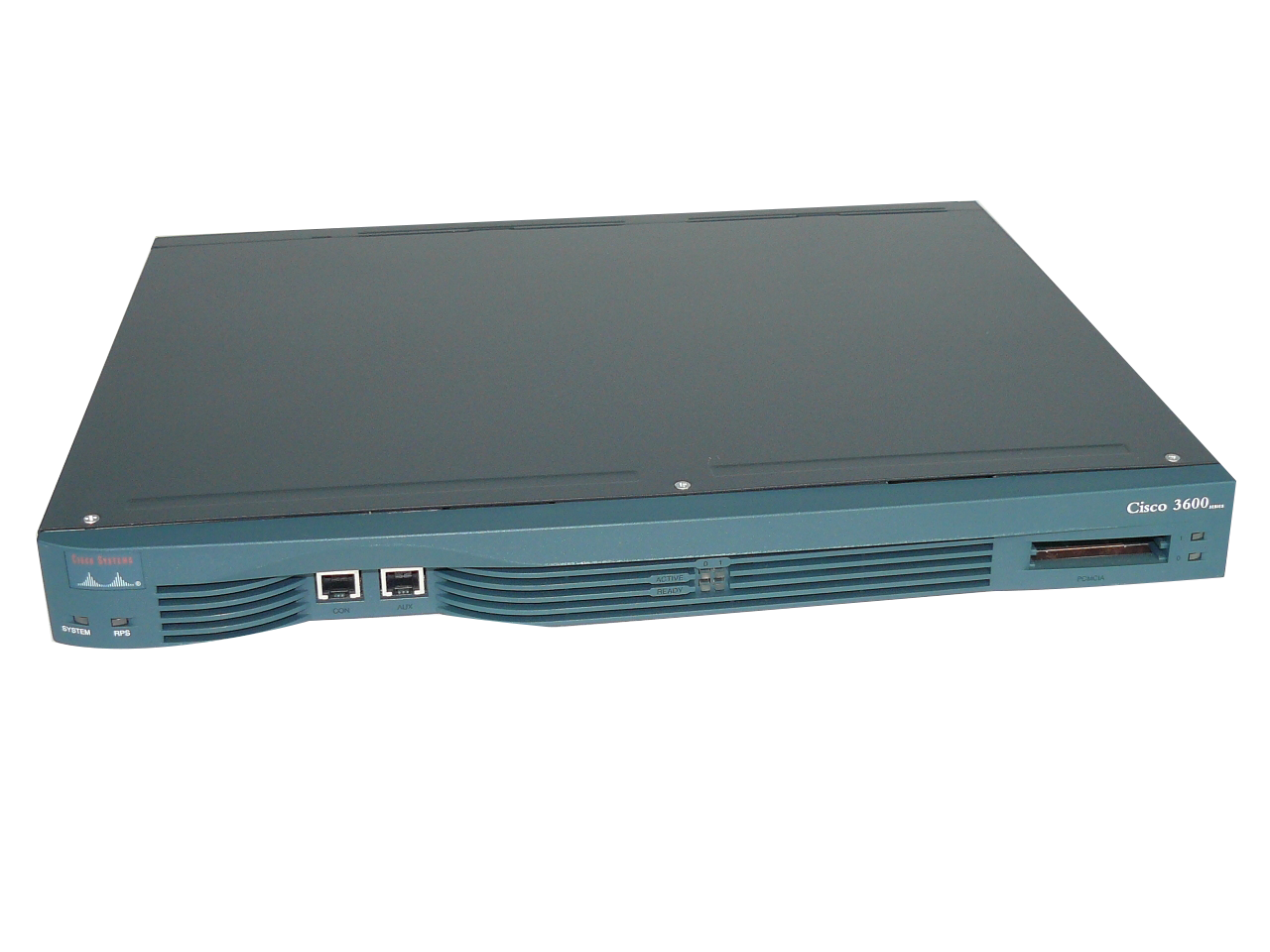 Cisco 3620 Router