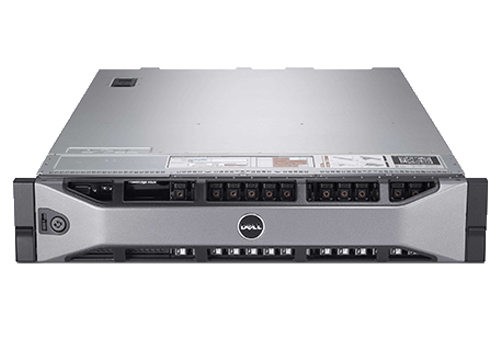 Dell PowerEdge R820 supplier server