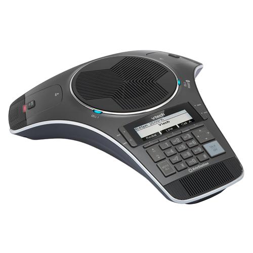 VTech VCS752 ErisStation Wireless Conference Phone (VCS752)