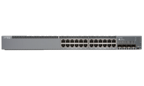Juniper EX3400-24T-TAA Switch