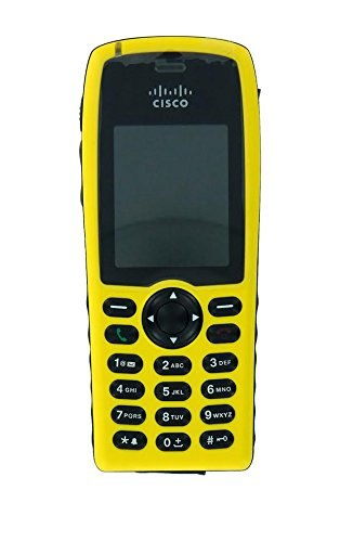 Cisco Unified Wireless IP Phone 7925G-EX (CP-7925G-EX) - Ghekko