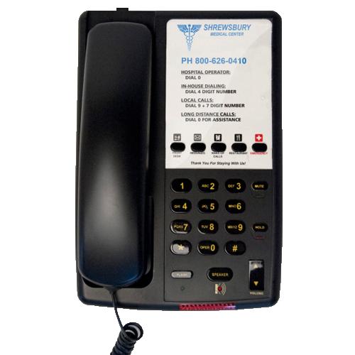 MedPat D5700 Series Desksets