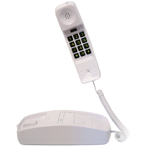 MedPat T3 Trimline hospital phone