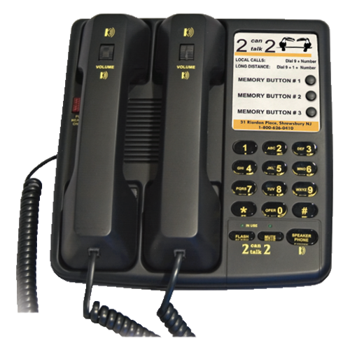 MedPat D2200IP IP Phone
