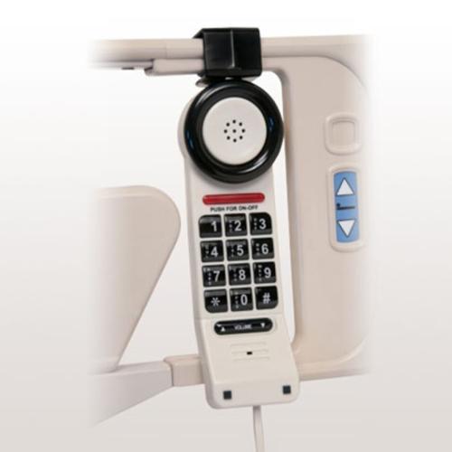 MedPat XLIP SIP Phone hospital phone