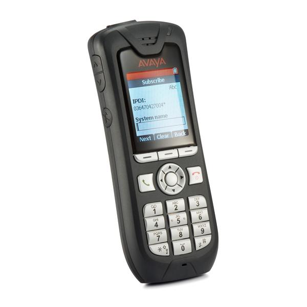 Avaya 3725 IP DECT Telephone 700466139