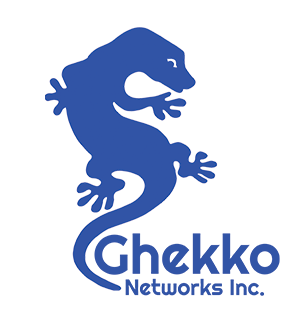 Telecom & networks equipment Ghekko Networks