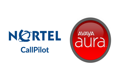 Nortel - Avaya 1006r CallPilot Upgrade to Avaya Aura