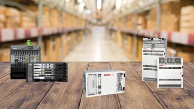 Ghekko Networks - Telecom equipment supply and repair