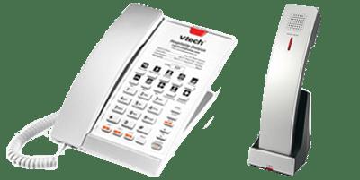 IP hotel phones